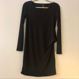 DKNY black dress. Excellent condition.